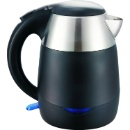 Stainless Steel Water Kettle 1.2/1.7L Double Wall  (China)