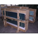 Insulated Fire Rated Glass (China)
