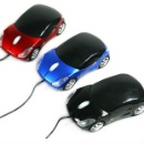 Car Gift Mouse (China)