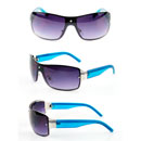 Rimless Sunglasses (China)