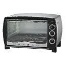 Electric Oven with Stainless Steel Body (China)