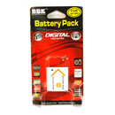 Digital Camera Battery (China)