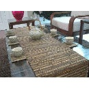 Hand Woven Natural Placemats/Runners (Vietnam)