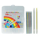 Twister Color Pencil Set (China)