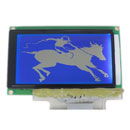 Graphical LCD Module (China)