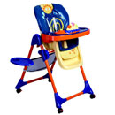High Chair (China)