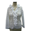 Ladies' Blouse (Hong Kong)
