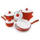 Aluminum Cookware Set (China)