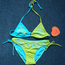 Bikini Swimwear (China)