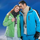 Snow Ski Apparel Set (China)