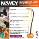 LED Table Lamp (China)