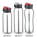 Stainless Steel Bottle (China)