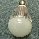 LED Bulb (Hong Kong)