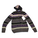 Men's Hoodie Sweater (China)