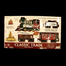 Toy Train Set (China)