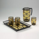 Acrylic Tableware Set (Hong Kong)