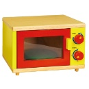 Toy Microwave Oven (China)