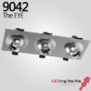 9042 The Eye LED Fcus Lighting Fixture for Office Leisure Area Lighting  (China)