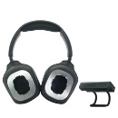 RF Wireless Stereo Headphone for Home Audio (China)