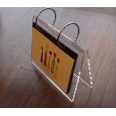 Acrylic Calendar Holder  (China)