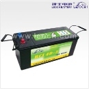 Leoch Auto Battery with 165Ah Capacity (China)