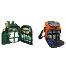 Backpack Picnic Set (Hong Kong)