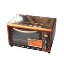 Toaster Oven (China)