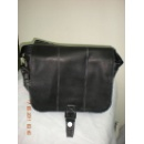 Crazy Horse Leather Satchel (Hong Kong)