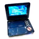 Portable DVD Player (China)