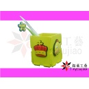 Promotional Rubber Pen Holder (China)