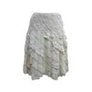 Lace Embroidered Skirt (Hong Kong)