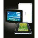 7 Inches TFT Resistance Touch-Screen Mobile Internet Device (Hong Kong)