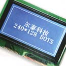 Graphic LCD Module (China)
