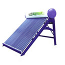 Compact Solar Water Heater (China)
