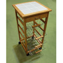 Kitchen Trolley (China)