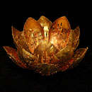 Lotus Candle Holder (Thailand)