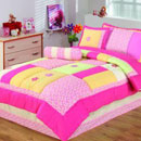 Quilt Cover (China)