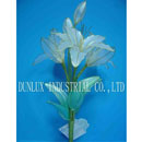 Artificial Lily Flower (China)