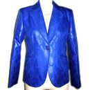 Single Buttoned Jacket (China)