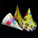 Party Hat Series (China)