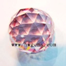 Sphere Cubic Zirconia Ball (China)