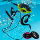 Speedo- 4GB Waterproof MP3 Player (Hong Kong)
