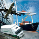 Storage and Freight Logistics Solution (France)