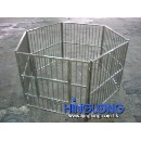 Stainless Steel Pet Railing (Hong Kong)