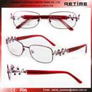 Ladies' Metal Optical Frame (China)
