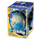 2-in-1 Globe Earth and Constellations (United Kingdom)