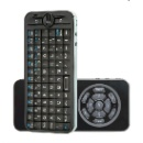 Wireless Remote Keyboard with air mouse  (Hong Kong)