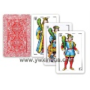 Spanish Playing Card (China)