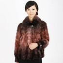 Ladies' Fur Jacket (China)