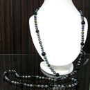 Fresh Water Pearl Necklace (Hong Kong)
